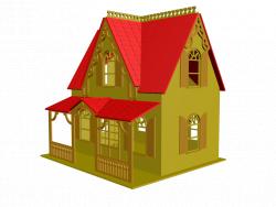 Spielzeughaus