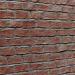 3d model brick wall - preview