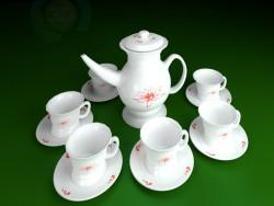 चाय का सेट 2
