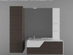 lavabo aynası