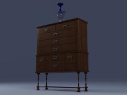 Do armário