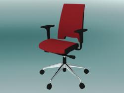 Chaise de bureau (21SL P51PU)