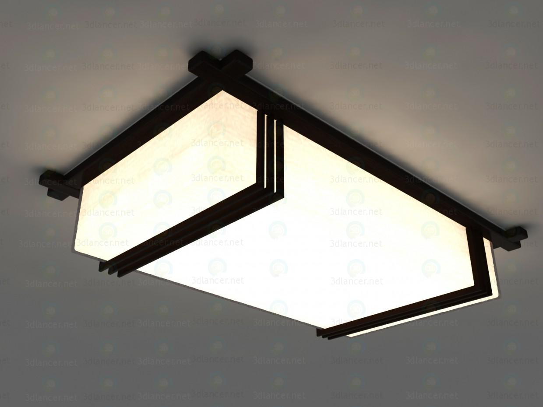 3d моделювання світильник MW-Light № 339010404 (Схід) модель завантажити безкоштовно
