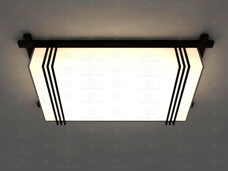 3d модель светильник MW-Light № 339010404 (Восток) – превью