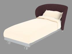 Single-bed armchair Celine