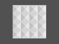 Pannello di zoom 3D