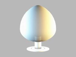 Наружный светильник 4015
