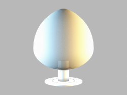 External lamp 4015