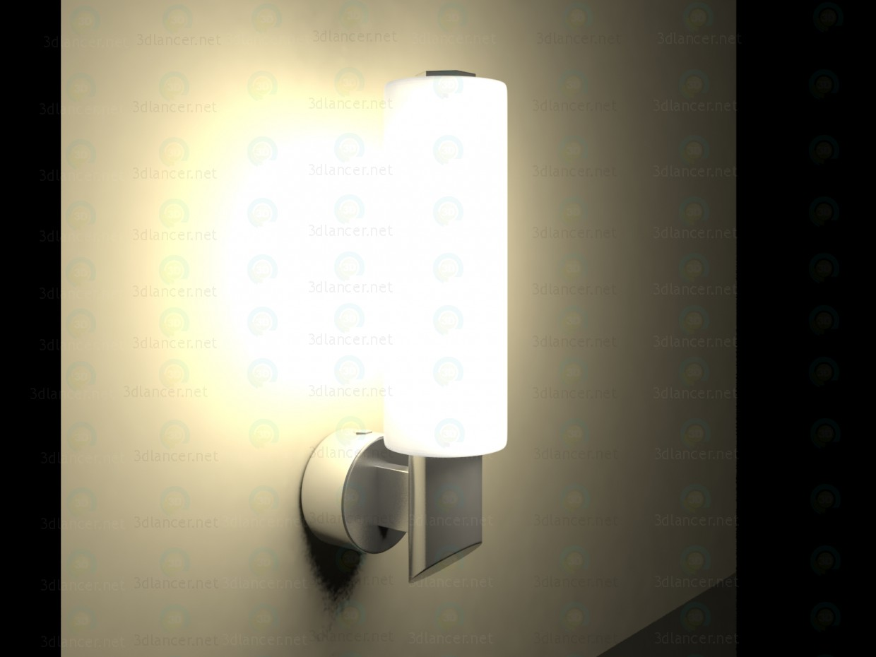 3d Briloner lamp No. 2103-018 model buy - render