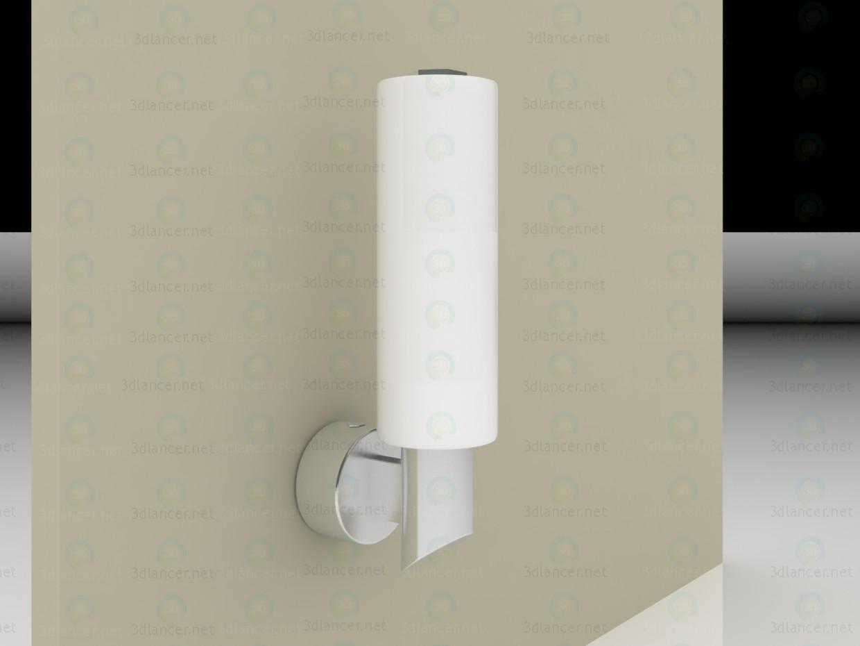 Lámpara de Briloner Nº 2103-018 3D modelo Compro - render