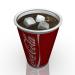 3 डी मॉडलिंग कप-टिन मॉडल नि: शुल्क डाउनलोड