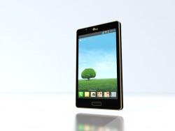 Teléfono LG L7 (P705)