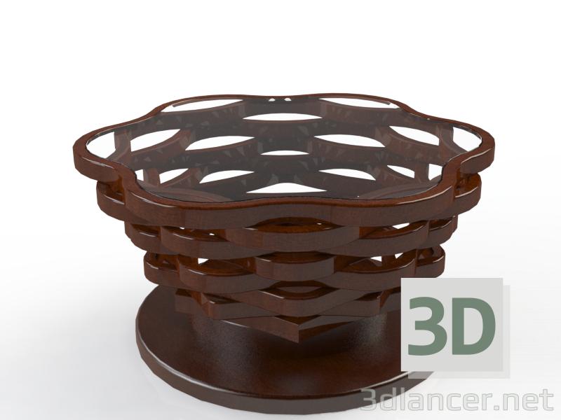 3 डी मॉडल जरनलनि स्टोलिक - पूर्वावलोकन