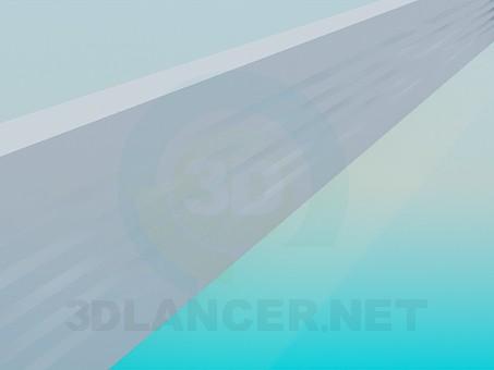 descarga gratuita de 3D modelado modelo Moldeo por