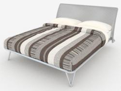 Double bed Essentia
