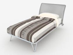 Single bed Essentia