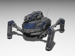 Engineering bot Praefectus M2