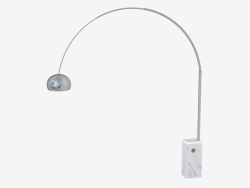 Outdoor lamp Arco