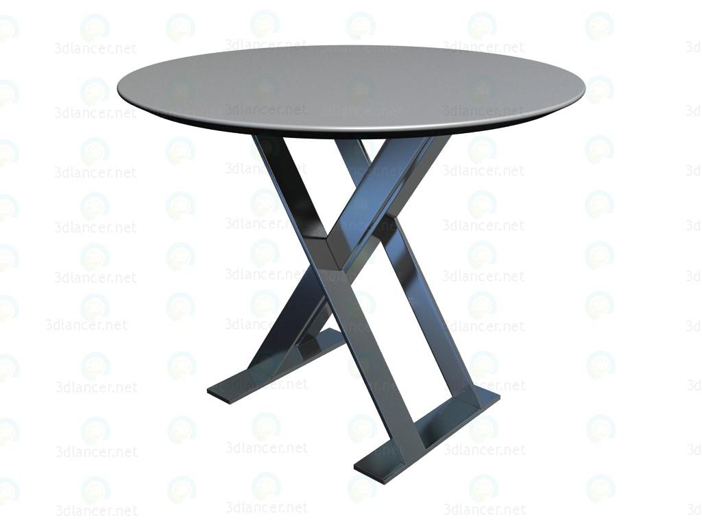 3d model Table SMT8L - preview