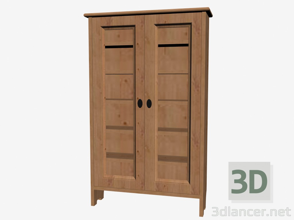 3d model cd cabinet manufacturer ikea id 16230 for Cabinet manufacturers