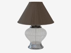 lampada da tavolo Chenove (108836)