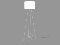 Lampadaire Ray Floor 2