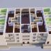 3d House hostel 164-80-1 series model buy - render