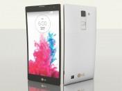LG Magna Смартфон