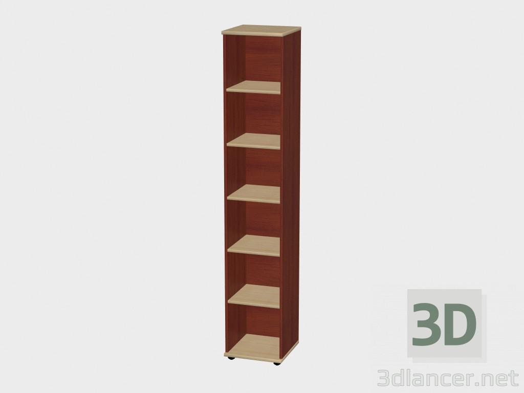 3d модель Стеллаж Корсика (VB6) – превью