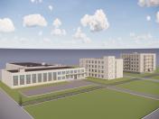 Emanzhelinskoe vocational school