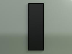 Radiator Face (1800x600, Black - RAL 9005)