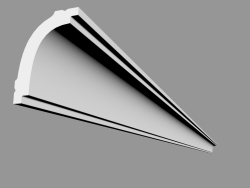 Cornice CB523 (200 x 5.9 x 4.4 cm)