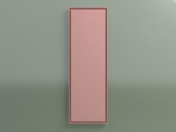 Face do radiador (1800x600, rosa - RAL 3015)