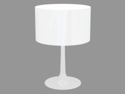 Table lamp Spun Light Table 1