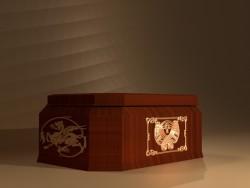 संगीत बॉक्स