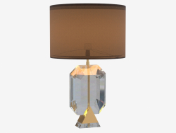 Table lamp Emerald (110145)