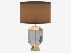lampada da tavolo smeraldo (110.145)