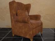 AST chair.