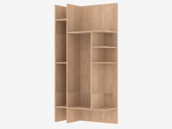 Furniture Wall Book Module