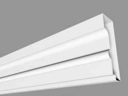 Eaves front (FK58SF-2)