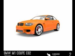 BMW M1 E82 (2012)