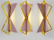 Cassir wall light