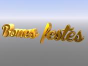 Кости Festes (Каталонский)