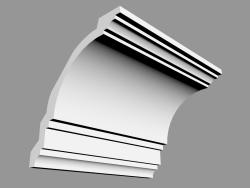 Cornice СХ106 (11.8 x 11.7 cm)