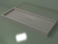 Shower tray Alto (30UA0125, Clay C37, 200x80 cm)