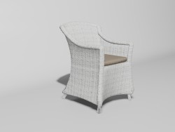 Matinique armchair