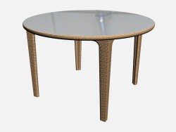 Dining table Table Base 6482 88120