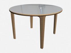 Base de Table en table à manger 6482 88120