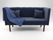 Classic Sofa.