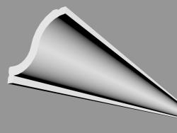 कॉर्निस सीएक्स 108 (200 x 5.4 x 5.5 सेमी)